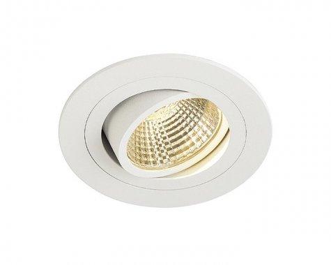 Vestavné bodové svítidlo 230V LED  LA 113900-1