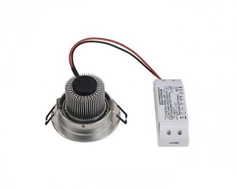Vestavné bodové svítidlo 230V LED  LA 113900-4