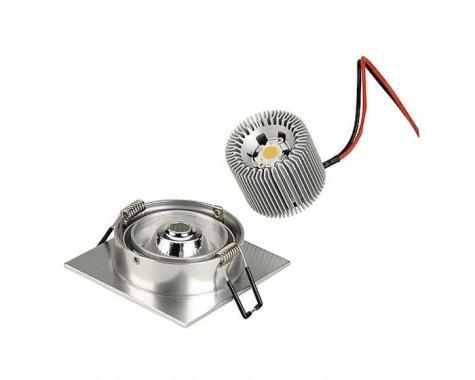 Vestavné bodové svítidlo 230V LED  LA 113910-4