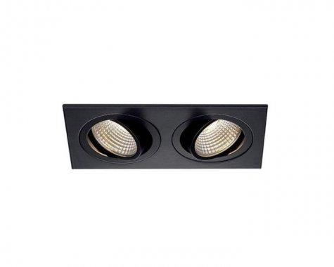 Vestavné bodové svítidlo 230V LED  LA 113920-1