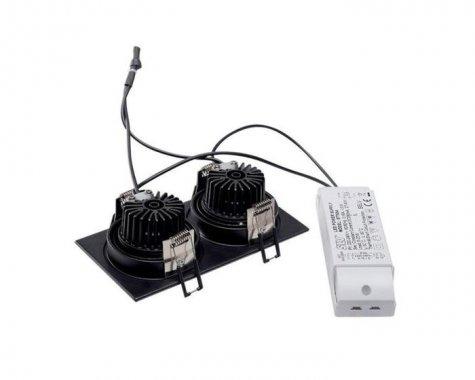 Vestavné bodové svítidlo 230V LED  LA 113920-2