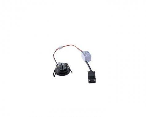 Vestavné bodové svítidlo 230V LED  SLV LA 113971-1
