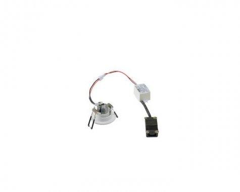 Vestavné bodové svítidlo 230V LED  SLV LA 113971-2