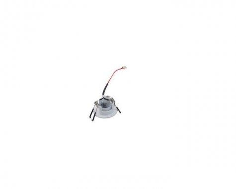Vestavné bodové svítidlo 230V LED  SLV LA 113986-3