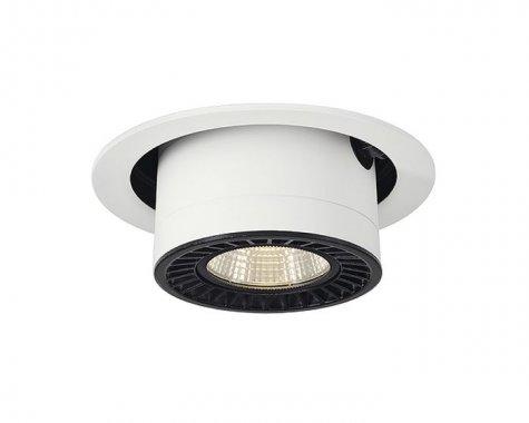 Vestavné bodové svítidlo 230V LED  SLV LA 114120-3