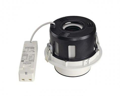 Vestavné bodové svítidlo 230V LED  SLV LA 114120-4