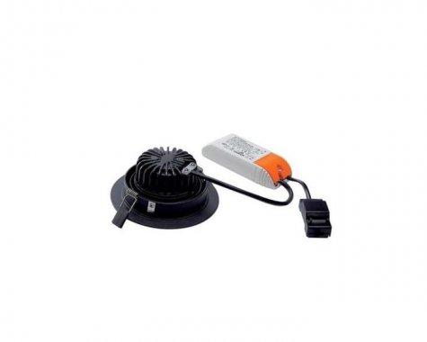 Vestavné bodové svítidlo 230V LED  SLV LA 114220-1