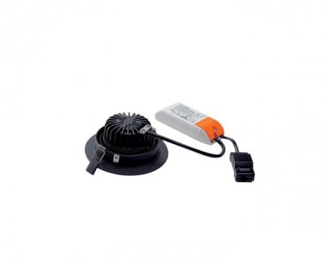 Vestavné bodové svítidlo 230V LED  LA 114221-1