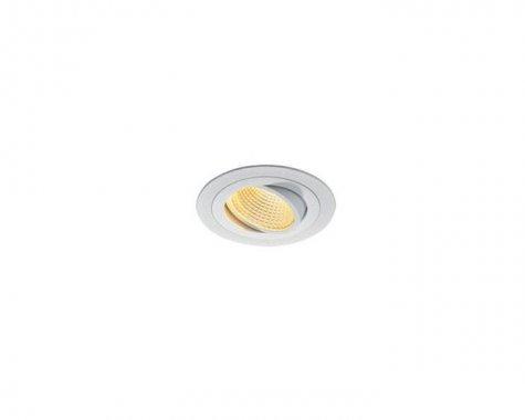 Vestavné bodové svítidlo 230V LED  SLV LA 114226-1