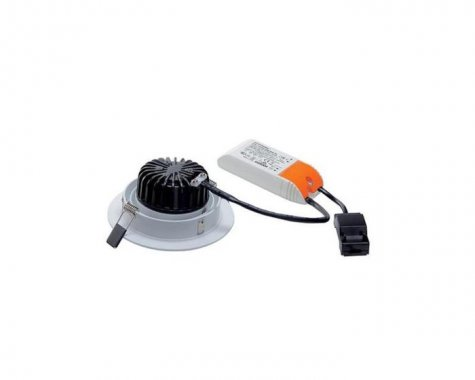 Vestavné bodové svítidlo 230V LED  LA 114236-3