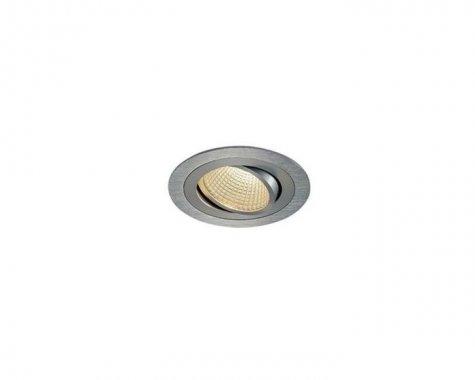 Vestavné bodové svítidlo 230V LED  LA 114236-4