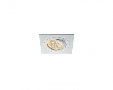 Vestavné bodové svítidlo 230V LED  LA 114241-4