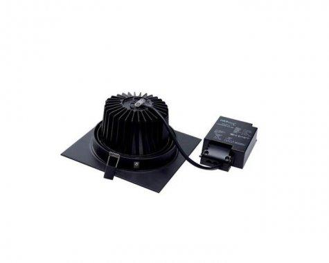 Vestavné bodové svítidlo 230V LED  SLV LA 114250-1