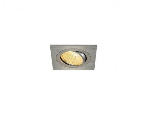 Vestavné bodové svítidlo 230V LED  SLV LA 114250-2
