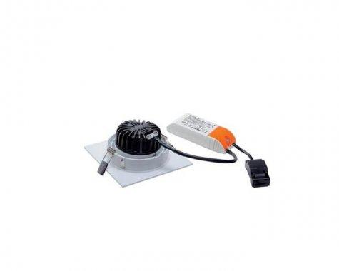 Vestavné bodové svítidlo 230V LED  SLV LA 114250-4