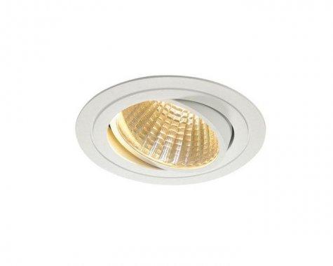 Vestavné bodové svítidlo 230V LED  LA 114270-1