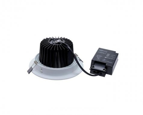 Vestavné bodové svítidlo 230V LED  LA 114276-2