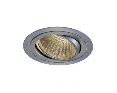 Vestavné bodové svítidlo 230V LED  LA 114276-3