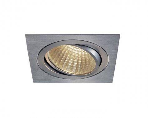 Vestavné bodové svítidlo 230V LED  SLV LA 114280-3