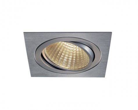 Vestavné bodové svítidlo 230V LED  SLV LA 114281-3