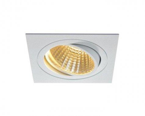 Vestavné bodové svítidlo 230V LED  LA 114286-1