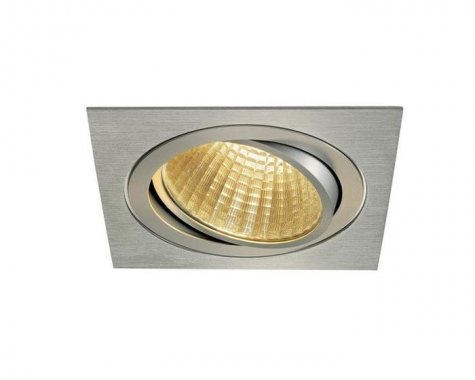 Vestavné bodové svítidlo 230V LED  SLV LA 114286-2