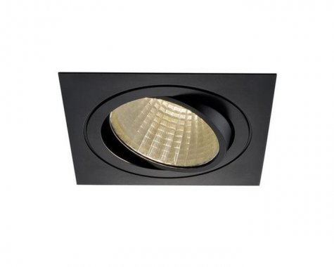 Vestavné bodové svítidlo 230V LED  SLV LA 114286-3