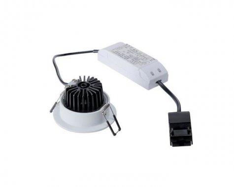 Vestavné bodové svítidlo 230V LED  LA 114381-2