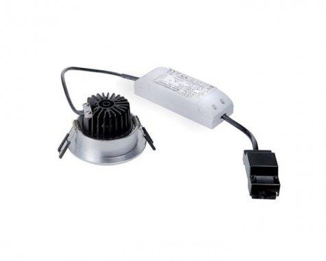 Vestavné bodové svítidlo 230V LED  LA 114381-4