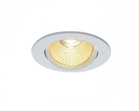Vestavné bodové svítidlo 230V LED  SLV LA 114386-2
