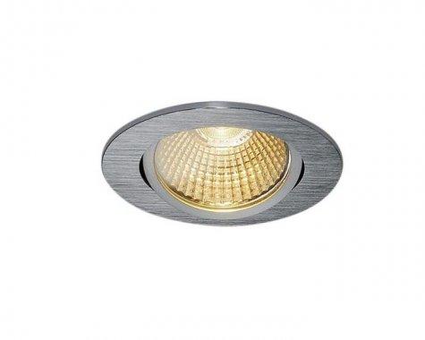 Vestavné bodové svítidlo 230V LED  SLV LA 114386-4