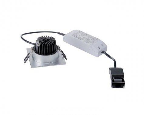Vestavné bodové svítidlo 230V LED  LA 114390-4