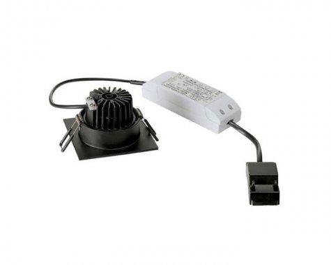 Vestavné bodové svítidlo 230V LED  LA 114391-1