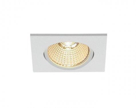 Vestavné bodové svítidlo 230V LED  LA 114396-1