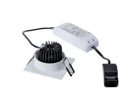 Vestavné bodové svítidlo 230V LED  LA 114396-2