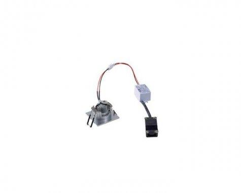 Vestavné bodové svítidlo 230V LED  SLV LA 114400-4