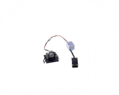 Vestavné bodové svítidlo 230V LED  SLV LA 114406-1