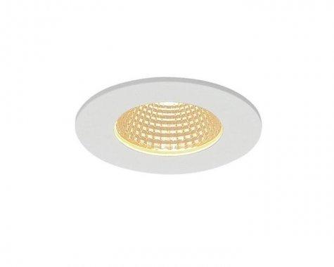 Vestavné bodové svítidlo 230V LED  LA 114426-2