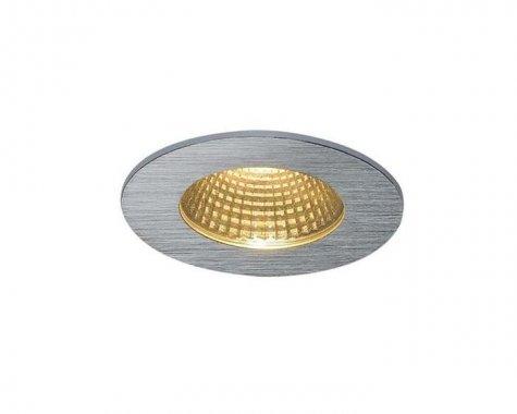 Vestavné bodové svítidlo 230V LED  LA 114426-4