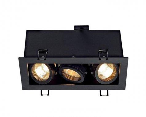 Vestavné bodové svítidlo 230V LA 115531-2