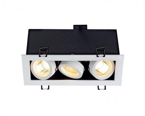Vestavné bodové svítidlo 230V LA 115531-4