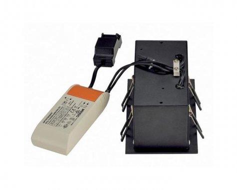 Vestavné bodové svítidlo 230V LED  SLV LA 115710-2