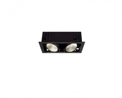Vestavné bodové svítidlo 230V LED  SLV LA 115746-2