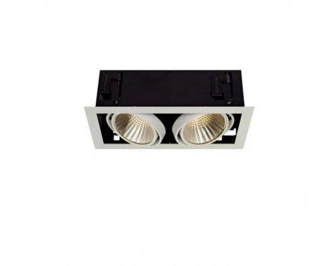 Vestavné bodové svítidlo 230V LED  SLV LA 115746-3
