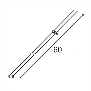 Lankové systémy SLV LA 139070-1