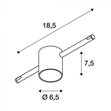 Lankové systémy LA 139121-1
