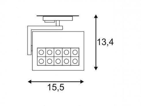 Systémový díl LA 144060-1