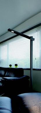Stojací lampa  LED LA 146060-3