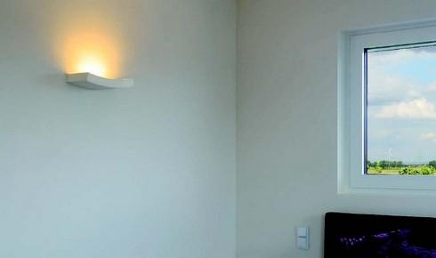 Nástěnné svítidlo LA 148012-1