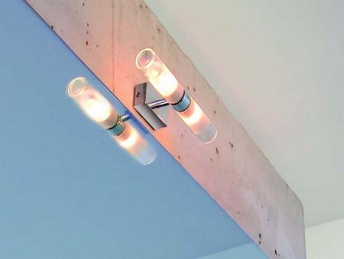 Svítidlo nad zrcadlo LA 151282-1